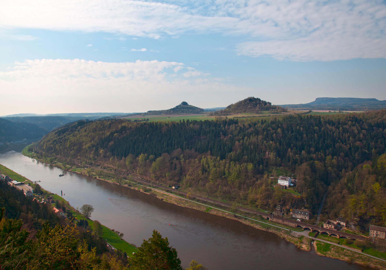River Elbe